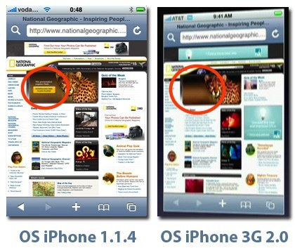¿Presentó Steve Jobs un iPhone con soporte para Flash?