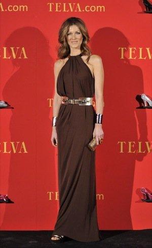 Jaydy Michel: Premios Telva 2010