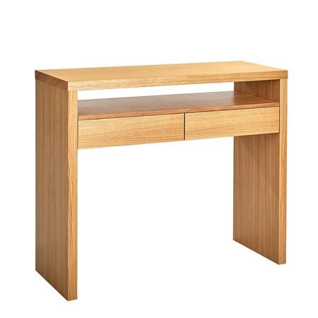 escritorio consola