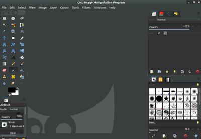 ¿GIMP 2.10 o 3.0, sin fecha oficial, llegará por fin en 2015 para enfrentarse por fin a Photoshop?