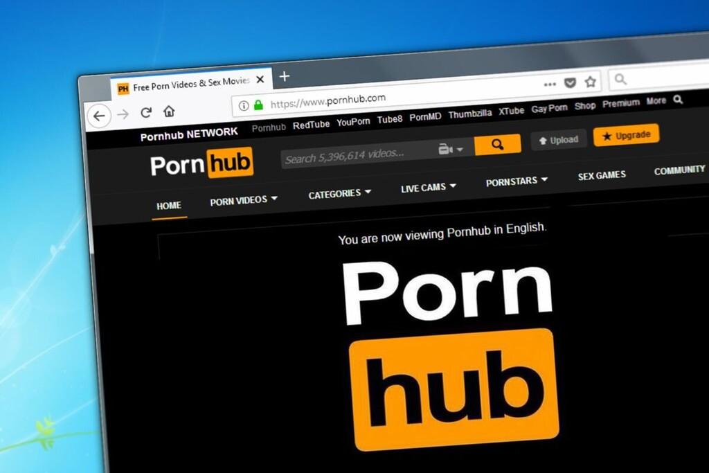 Pornhub elimina más de 8 millones de videos de su plataforma tras acusaciones de tener contenido con menores de edad