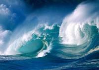 Tsunami habría golpeado la Península de Yucatán hace nueve siglos