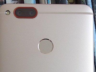 Diez smatphones Android de gama media con cámara doble