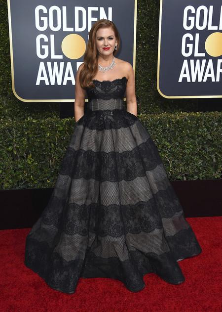 Golden Globes 2019 64
