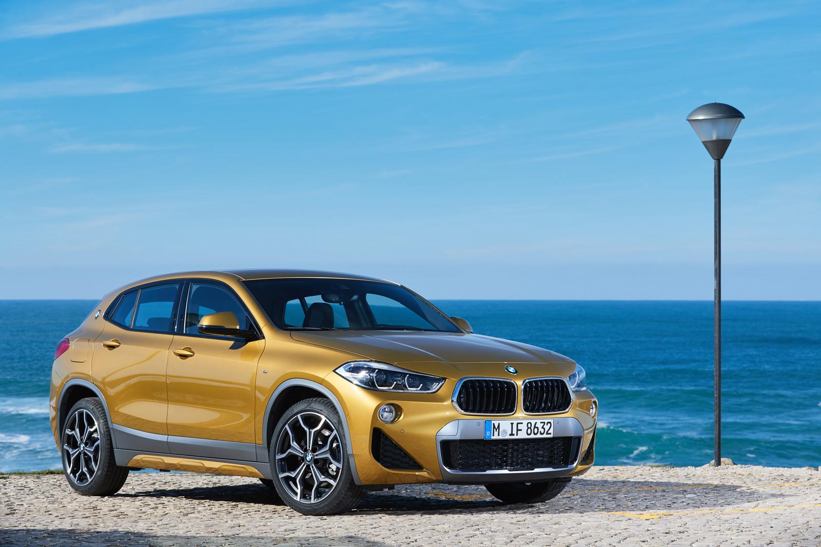 Foto de BMW X2 (contacto) (51/86)
