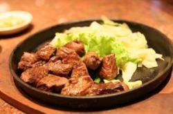 Alimentos que te ayudan a adelgazar (III)