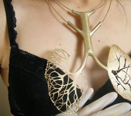 Complementos para una lección de anatomía