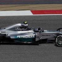 Mercedes y Ferrari muestran más competitividad previo al Gran Premio de Bahrein