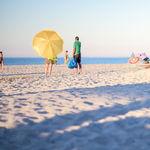 Resulta que el tráfico ilegal de arena de playa existe. Y que está penado con hasta 3.000€