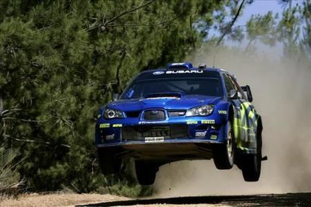 Previa del Rally de Australia