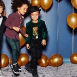 La Navidad más divertida llega a H&M