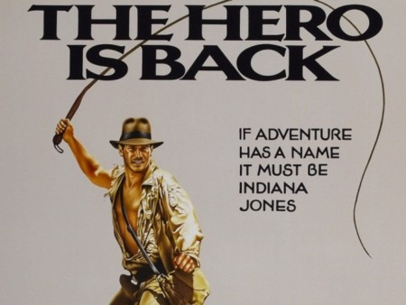 Ya es oficial: habrá nuevas películas de Indiana Jones