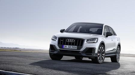 El Audi SQ2 ya está aquí con el motor de 300 CV del S3 y prestaciones de niño mayor