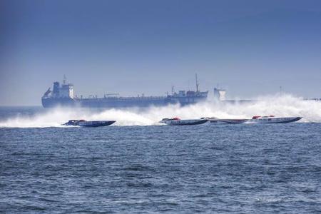 La Fórmula 1 del mar visitará España en 2014