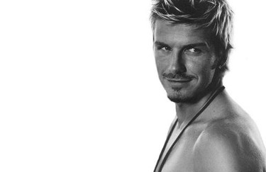 David Beckham se confiesa poco religioso