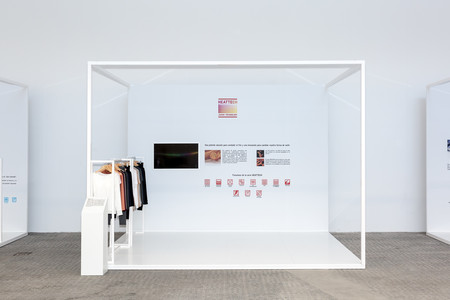 uniqlo lifewear madrid Heattech