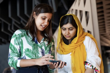 Apple apoya la expansión del Fondo Malala en Latinoamérica con la colaboración de Apple Developer Academy