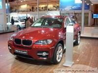 BMW en el Salón de Madrid: eficiencia y potencia superlativa