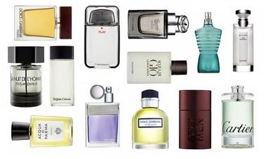 Los cuatro mejores perfumes para regalar estas navidades