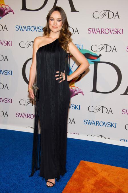 Olivia Wilde CFDA 2014