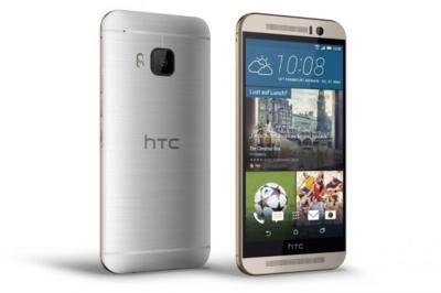 HTC One M9: presumiendo de diseño y cámara de 20 megapíxeles