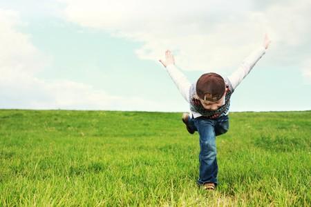 Dolores de crecimiento en niños: mi hijo se queja de dolor en las piernas