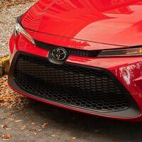 Toyota se mantiene como líder en ventas globales pero prevé un 2021 complicado para toda la industria
