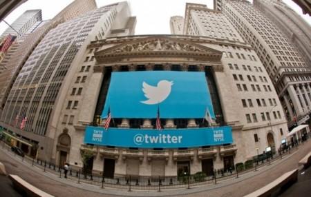 Twitter: los ingresos suben como la espuma, todo lo contrario que los usuarios