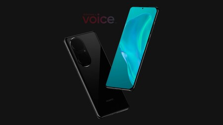 Huawei P50 P50 Voice 03