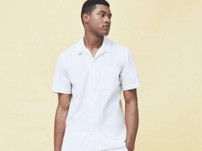 Total white: la combinación de color que querrás usar todo el verano