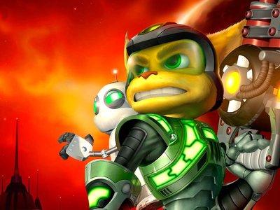 Dos de los Ratchet & Clank publicados en PS3 cerrarán sus servidores online la semana que viene