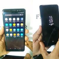 Galaxy A8+ 2018: se filtran las especificaciones del esperado gama media de Samsung