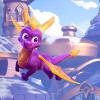 Spyro Reignited Trilogy sufre un retraso de lo más inoportuno: saldrá finalmente en noviembre