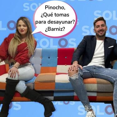La reacción de Marta Peñate al descubrir que vivirá con Lester en el pisito de 'Solos': Así han sido sus primeras horas juntos