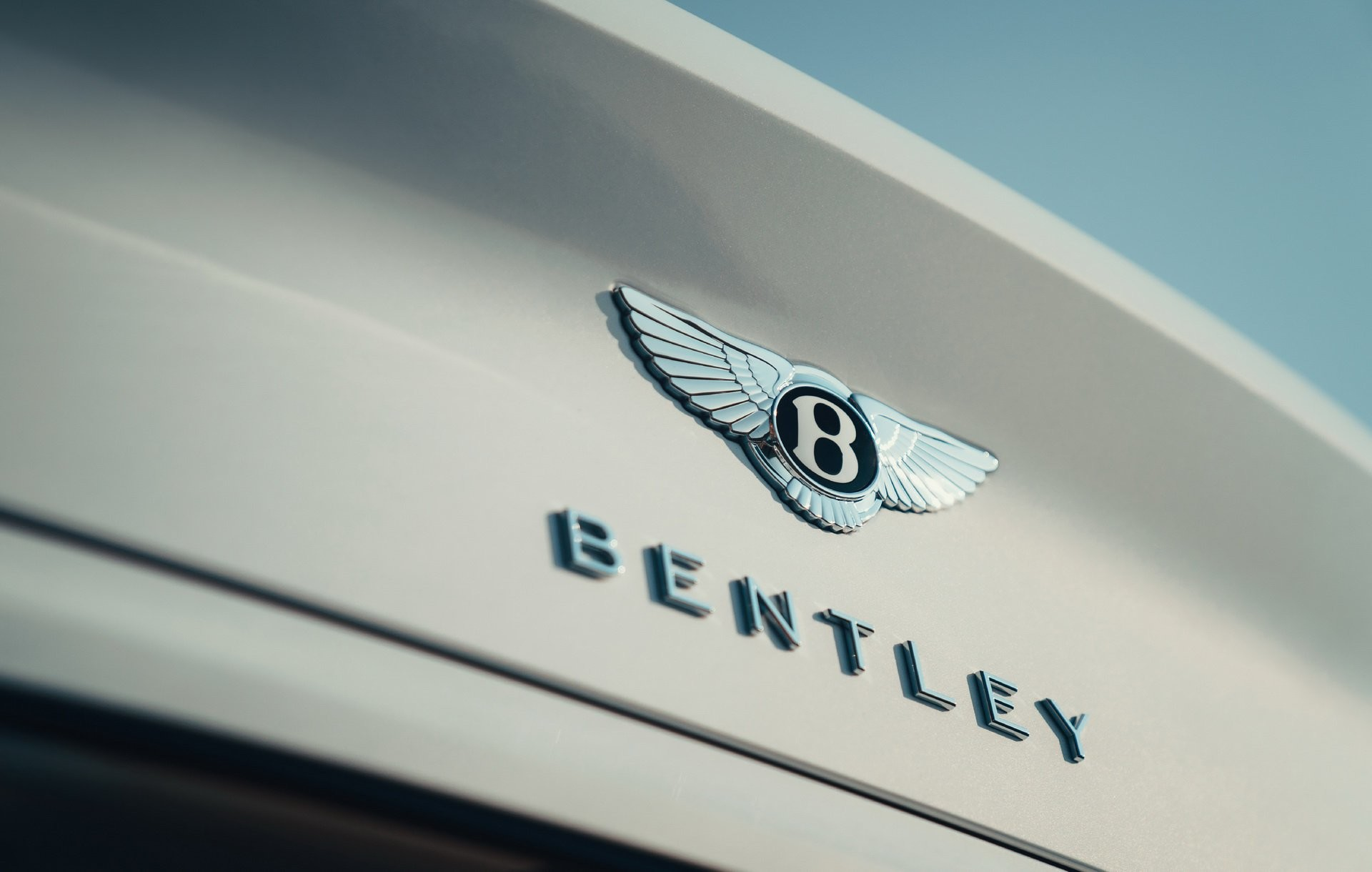 Foto de Bentley Continental GT Convertible 2019 (9/35)