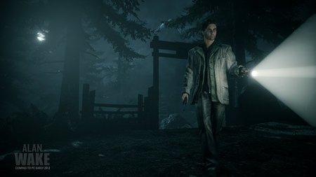 'Alan Wake' llegará finalmente a PC en 2012