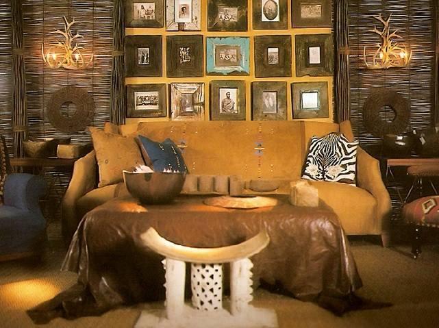 Foto de Stephen Falcke: el diseñador que se ocupará de redecorar el palacio Grimaldi (9/10)