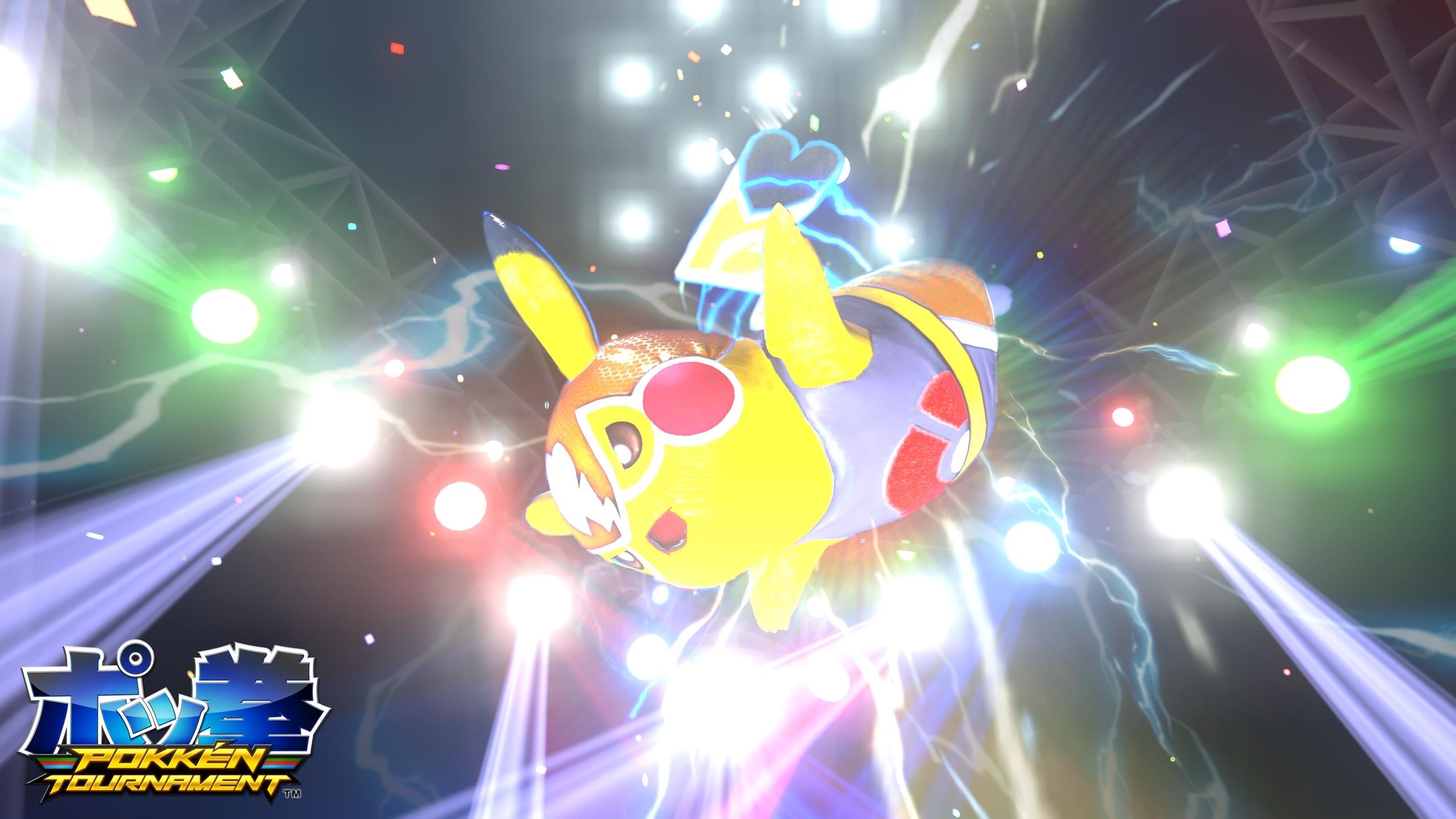 Foto de Pikachu Libre (4/7)