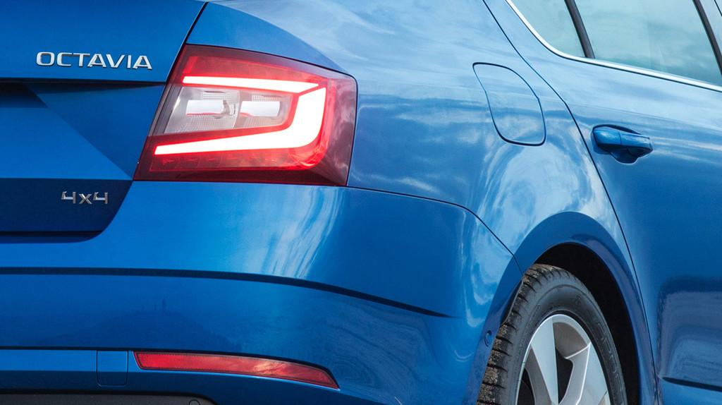 La cuarta generación del Škoda Octavia podría adelantarse, ¿debutará a finales de este 2019?