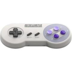 Podremos Jugar con Inalámbricos en Super Nintendo