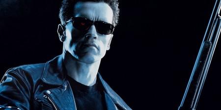 Los retoques digitales de James Cameron para 'Terminator 2 3D': del tratamiento del color al escroto del T-1000