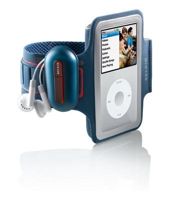 Fundas de Belkin para los nuevos iPod