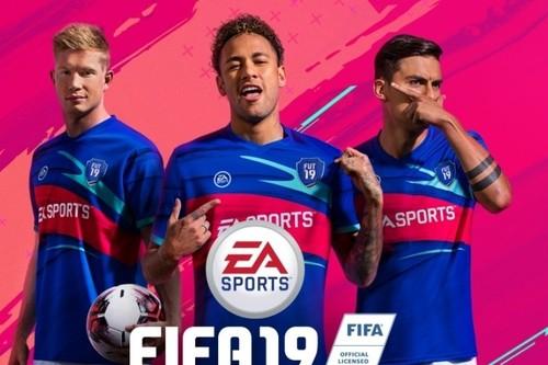 Hemos jugado a FIFA 19 en Switch: la Champions entra en la ecuación y esto ya no es una pachanga
