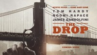 'The Drop', tráiler y cartel de la última película con James Gandolfini