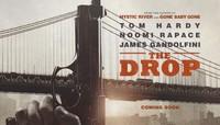 'The Drop', tráiler y cartel de la última película con James Gandolfini