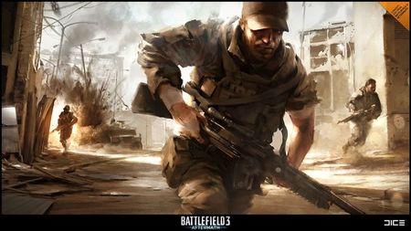 'Battlefield 3'. Pequeño y devastador adelanto de Aftermath