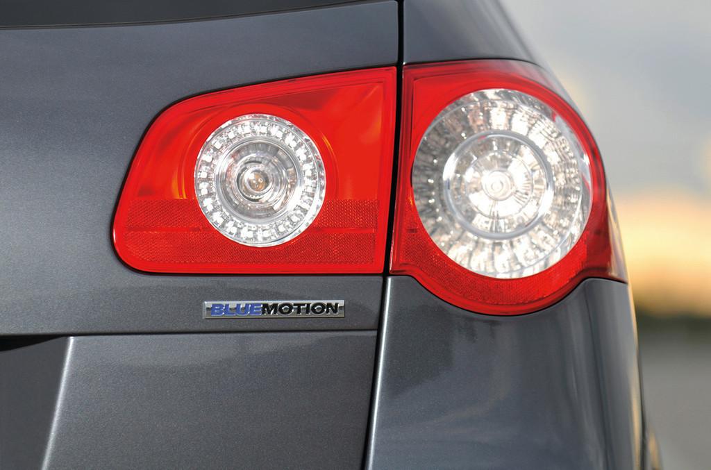Foto de Volkswagen Bluemotion (Gama 2010) (1/9)