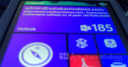 Llega una segunda actualización de Windows Phone 7.8, ahora sí se es seguro que se corrigen los live tiles