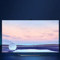 OPPO ya tiene listas sus primeras smart TV: la S1 llega con soporte para 8K, 120 Hz, un sonido de altura y arranca en 1 segundo