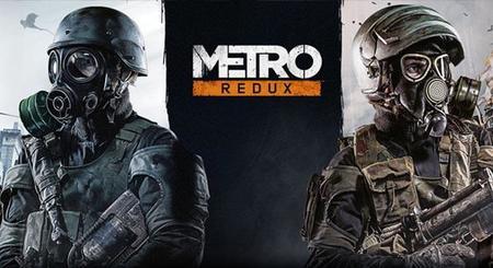 Metro Redux nos muestra sus grandes cambios en un video